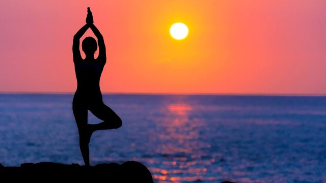 Yoga and Glaucoma - Conversations on Eye Health